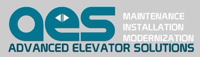 Advanced Elevator Systems Logo