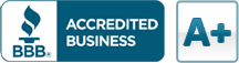 Advanced Elevator Solutions, Inc. BBB® Accredited Business Seal, BBB® Accredited A+ Rating